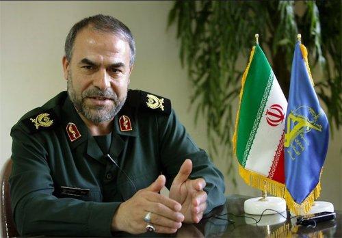 """سردار جوانی: منافعمان به خطر بیفتد، منافعشان را به خطر میاندازیم/ تهدید ایران """"یک تهدید معتبر"""" است"""